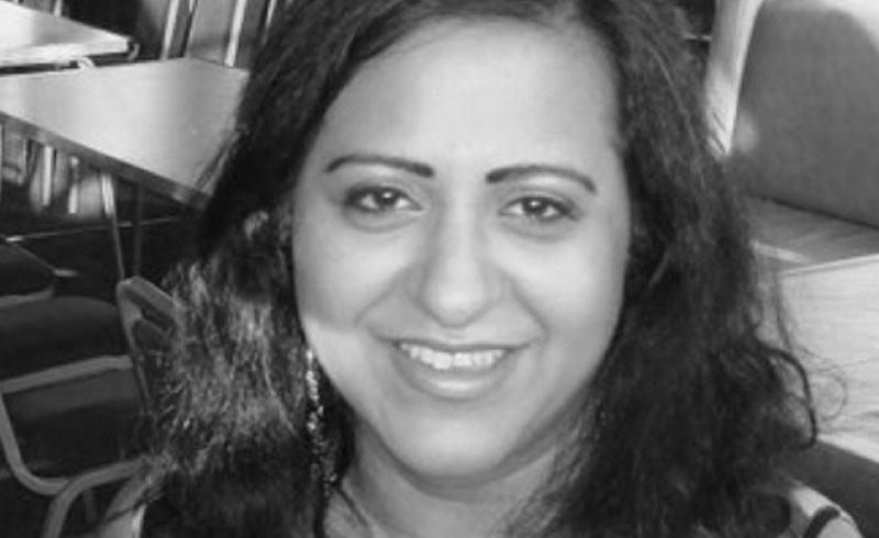 Kavita Brown